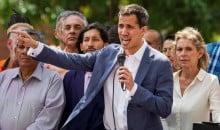 Juan Guaidó acaba de se declarar o novo presidente da Venezuela