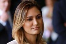 """Michelle será a próxima vítima do """"assassinato de reputações"""" promovido pela Rede Globo"""