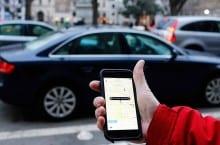 Aplicativos de transporte: o excesso de ausência das empresas