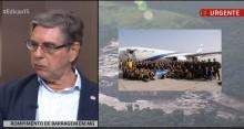 """Especialista da Globo News: """"Brasil não precisa da ajuda de Israel"""" (Veja o Vídeo)"""