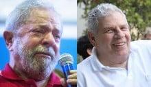 Lula pode deixar pela primeira vez a cadeia