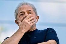 Sem palanque, Lula desiste de Vavá