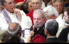Lula, o homem incapaz de sentir culpa, remorso, saudade e luto