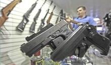 Armas de fogo: quem pode comprar e quais são os trâmites