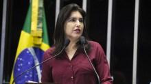 Simone Tebet: demonstração de grandeza e patriotismo