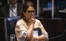 """""""Roubo"""" de Kátia Abreu precisa ser analisado com rigor pelo Conselho de Ética"""