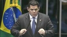 Alcolumbre pode se projetar nacionalmente caso encaminhe o impeachment dos ministros do STF