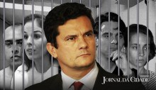Lei vai endurecer e homicidas vão ficar muito mais tempo atrás das grades, garante Moro (Veja o Vídeo)