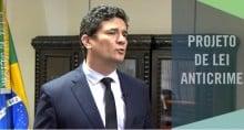Sempre com notável elegância, Sérgio Moro emudece jornalista da Folha (Veja o Vídeo)