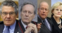 Revogação de PEC deve derrubar quatro ministros do STF (Veja o Vídeo)