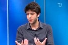 """O desabafo de um jovem comentarista sobre as entranhas do """"politicamente correto"""" (Veja o Vídeo)"""