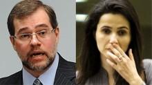 """Imprensa petista investe contra Toffoli e requenta matéria sobre """"máfia"""" e """"amante'"""