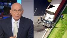 Jornalista Ricardo Boechat morre em acidente de helicóptero em SP