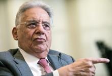 Fernando Henrique Cardoso - o decadente boquirroto (Veja o Vídeo)
