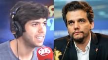 Caio desmoraliza Moura e questiona: Pra quem ele vai ligar quando estiver sob ataque da tirania do crime? (Veja o Vídeo)