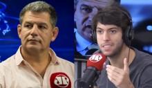 A avaliação de Caio Coppolla sobre Bebianno: 'foi infeliz e sem razão' (veja o vídeo)