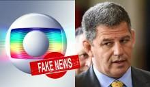 A farsa orquestrada pela Rede Globo no vazamento de Gustavo Bebianno