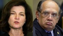 Dodge denuncia manobra de Gilmar para garantir a impunidade de operador do PSDB