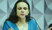 Janaína faz importante observação sobre os áudios vazados do Presidente da República