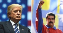 O engodo de que os Estados Unidos querem levar vantagem por conta do petróleo venezuelano