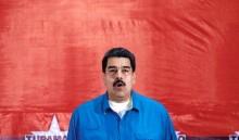 Imagens demonstram que Maduro está enlouquecido e precisa ser contido imediatamente (Veja o Vídeo)