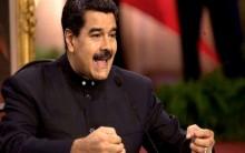 """Maduro só sairá """"muerto"""""""