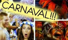 A pergunta perigosa sobre os desfiles de Carnaval no Rio e em São Paulo...