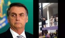 Publicação de vídeo polêmico por Bolsonaro faz até a esquerda virar conservadora