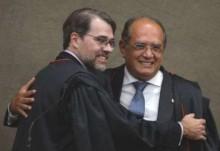 STF sacramenta a impunidade para os corruptos e enterra a Lava Jato