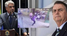 Hipócrita, Humberto Costa culpa nova política de armas por chacina na escola
