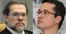 Destemido, Deltan esclarece os absurdos e as ilegalidades da decisão de Dias Toffoli (Veja o Vídeo)