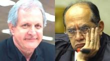 Jornalista Augusto Nunes aniquila o Ministro Gilmar Mendes... E agora, Toffoli? (Veja o Vídeo)
