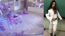 A garota que usou o Jiu-Jitsu para lutar contra atirador em Suzano e salvar inúmeros colegas