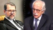 """URGENTE: Jurista Modesto Carvalhosa denuncia novo """"golpe"""" do STF contra a sociedade"""