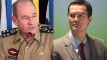 """Honraria militar para Dallagnol é """"puxão de orelha"""" do Ministro da Defesa em Toffoli e Gilmar"""