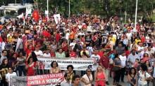 Manifestação contra Reforma da Previdência é mais um retumbante fracasso da esquerda (Veja o Vídeo)