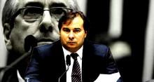 A reencarnação de Eduardo Cunha...
