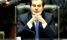 """O """"novo imperador"""" do Brasil"""