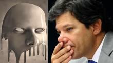 "Cai a máscara: Haddad é condenado por impulsionar ""Fake News"" contra Bolsonaro na campanha"
