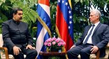 Os calotes de Maduro e de Havana e a preocupação infame da esquerda brasileira