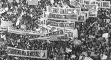 31 de março - Comunismo, aqui não... 40 anos depois, o plano macabro de José Dirceu (Veja o Vídeo)