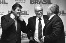 MEC: o Ministério das Arapucas e Armadilhas