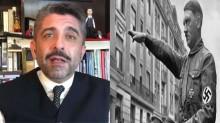 """A """"brilhante"""" explicação da GloboNews sobre a definição ideológica do partido de Hitler"""