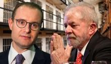 Por diminuição de pena, Lula usa tese de Moro para reverter condenação