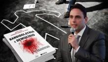 O livro que abalou a bandidolatria no Brasil