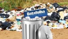 A credibilidade e o destino do Datafolha