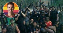 PSOL invade ideologicamente as cadeias e se alia aos criminosos
