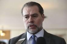 Dias Toffoli, o presidente do STF, tinha codinome nas planilhas da Odebrecht, revela revista
