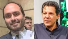"""Carlos encerra a semana com mais uma """"pancada"""" no """"marmita de presidiário"""""""