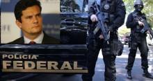 Reforço para PF e Lava Jato - Mil aprovados no último concurso da Polícia Federal serão convocados
